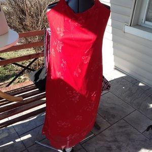 Fashion bug dress.